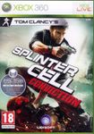 Video Game: Tom Clancy's Splinter Cell: Conviction