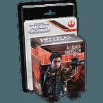 Board Game: Star Wars: Imperial Assault – Alliance Smuggler Ally Pack