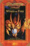 RPG Item: Wings of Fury