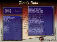 Video Game: Waterloo: Napoleon's Last Battle