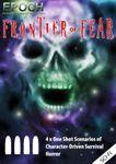 RPG Item: Frontier of Fear