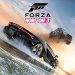 Video Game: Forza Horizon 3