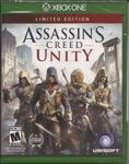 Video Game: Assassin's Creed: Unity