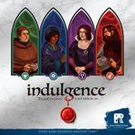 Board Game: Indulgence
