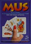 Board Game: Mus