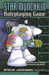 RPG Item: Star Munchkin Roleplaying Games