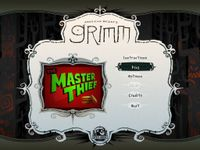 Video Game: American McGee's Grimm: Episode 9 – The Master Thief