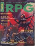 Issue: The Universe of RPG (Vol 1, No 3 - 1995)