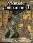 RPG Item: Rolemaster Companion II