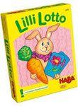 Board Game: Lilli Lotto