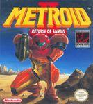 Video Game: Metroid II: Return of Samus