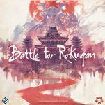 Board Game: Battle for Rokugan