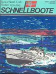 Board Game: Schnellboote