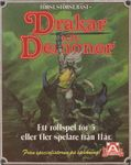 RPG Item: Drakar och Demoner (3rd Edition)