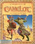 Video Game: Conquests of Camelot: The Search for the Grail