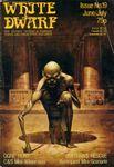 Issue: White Dwarf (Issue 19 - Jun 1980)