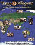 RPG Item: Terra Incognita: The NAGS Society Handbook