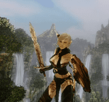 Character: E'lara
