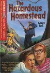 RPG Item: The Hazardous Homestead