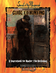 RPG Item: Guide to Hunting