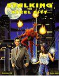 RPG Item: Stalking the Steel City