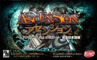 Board Game: Ascension: Deckbuilding Game