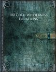 RPG Item: 100 Cold Wilderness Locations