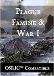 RPG Item: Plague, Famine & War I (OSRIC)