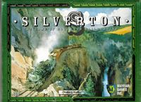 Board Game: Silverton
