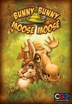 Board Game: Bunny Bunny Moose Moose