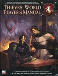 RPG Item: Thieves' World Player's Manual
