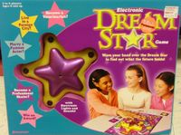 Board Game: Dream Star