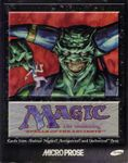 Video Game: Magic: The Gathering: Spells of the Ancients