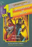 RPG Item: Dragonwand of Krynn: Lord Patrick vs Lord Ariakan