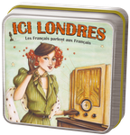 Board Game: Ici Londres