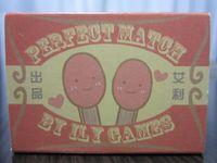 Board Game: Perfect Match