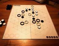 Board Game: YINSH