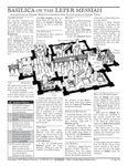 RPG Item: Basilica of the Leper Messiah