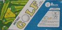 Board Game: Metric Golf