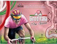 Board Game: Giro d'Italia: The Game
