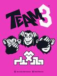 Board Game: TEAM3 PINK
