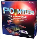 Board Game: Pointless: The Board Game