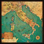 Board Game: Warriors & Traders: Italia