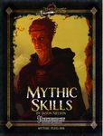 RPG Item: Mythic Skills