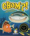 Board Game: Chomp!