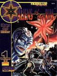 RPG Item: Aliens of the Rim, Volume 1: Hivers and Ithklur