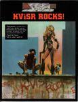 RPG Item: KViSR Rocks!