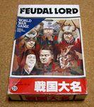 Board Game: Feudal Lord