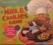 Board Game: Milk & Cookies Game