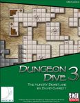 RPG Item: Dungeon Dive 3: The Hungry Demiplane